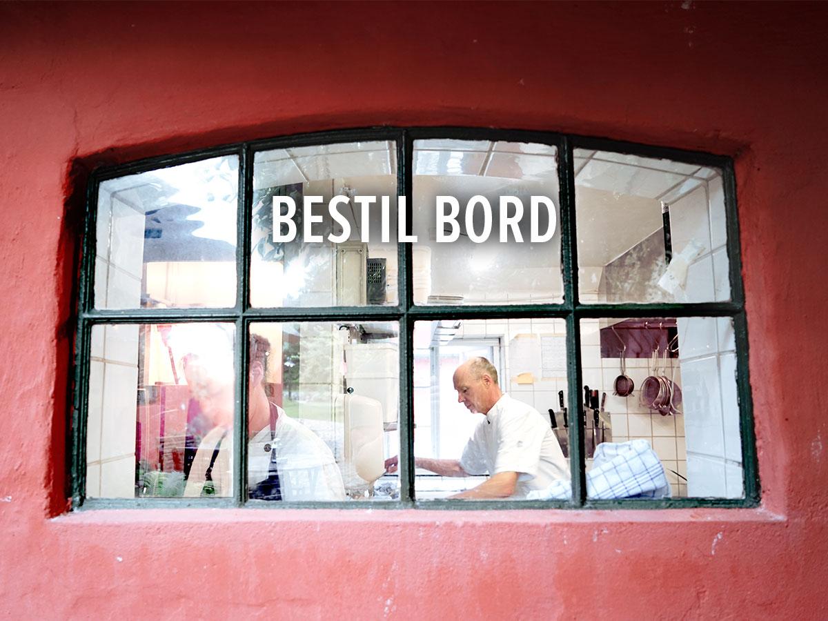 Forside - Bestil Bord