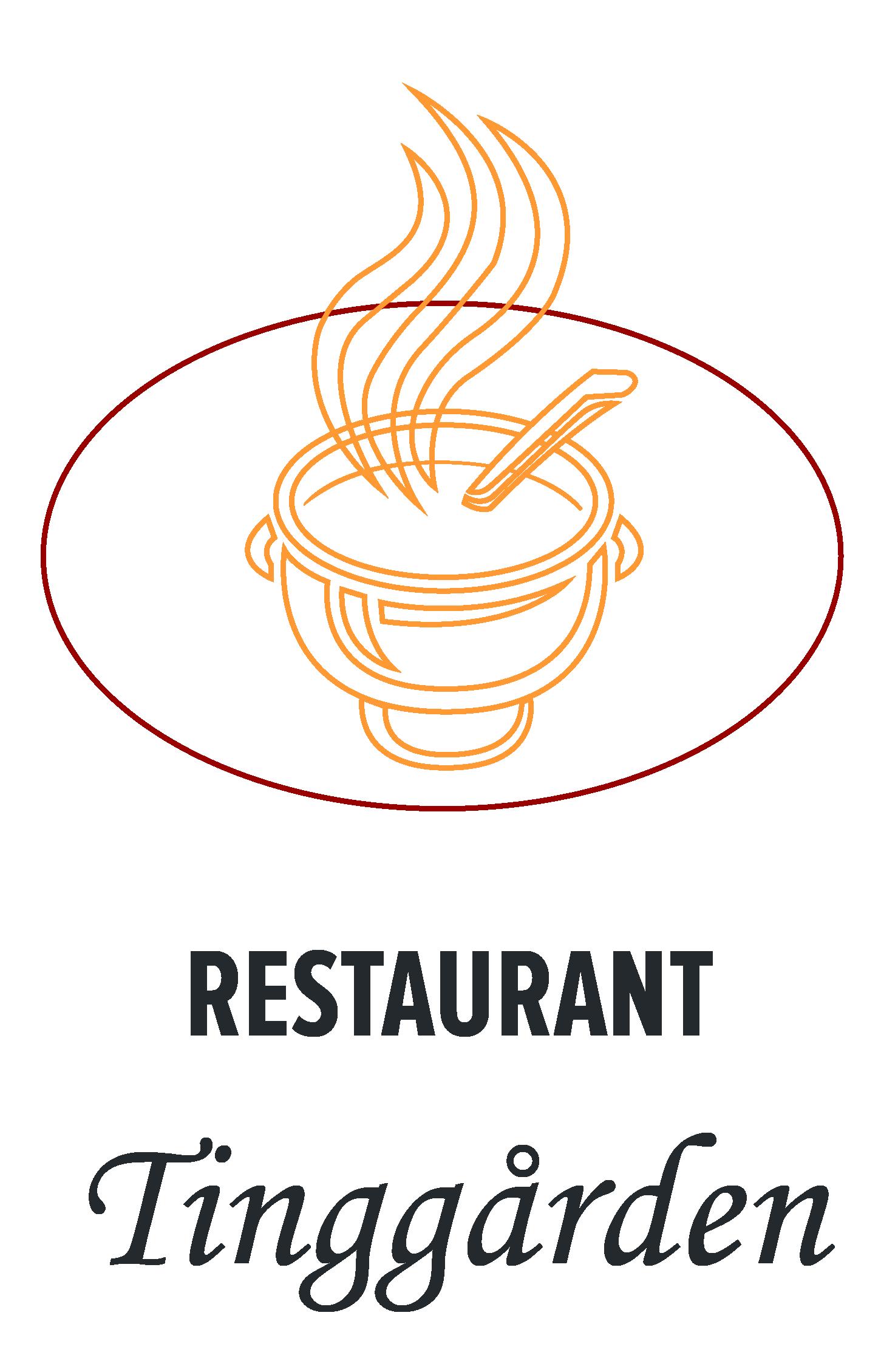 Tinggården Logo